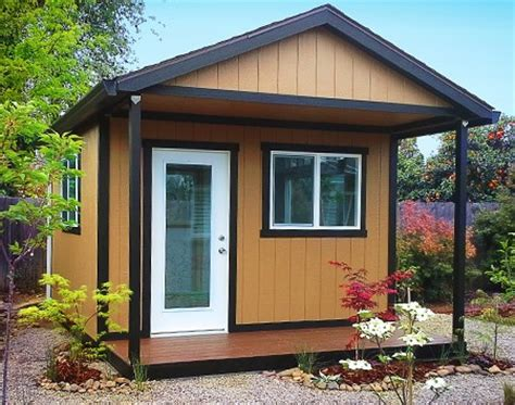 Shed Weekender by Premier Pro Ranch Weekender Tuff Shed