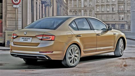 2019 Skoda Octavias by Skoda Octavia 2019 Review Techweirdo
