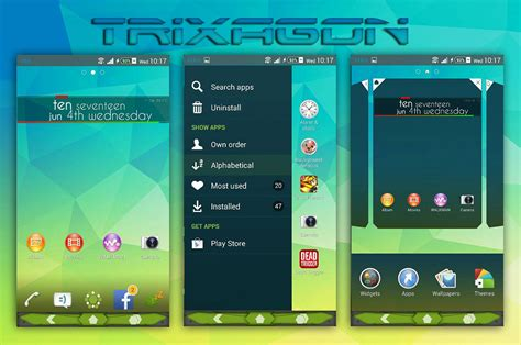 theme walkman apk install custom xperia trixagon theme on rooted devices