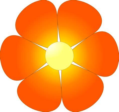 free flower clipart flower 34 clip at clker vector clip