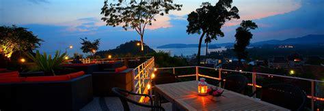 krabi restaurant  ao nang  hilltop ao nangthe