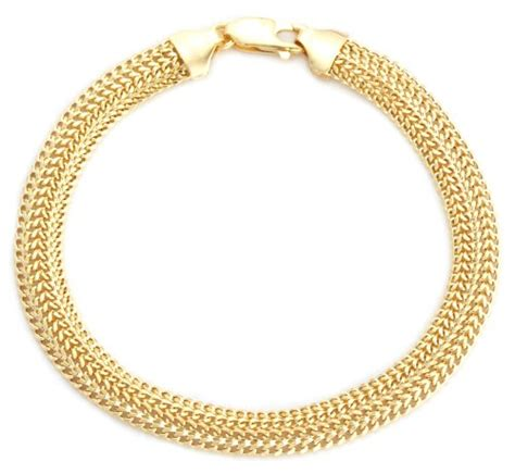 bracelet femme or jaune 9 carats 3 3 gr your 1 source for jewelry and accessories