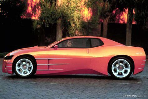 pontiac gto by year the car pontiac gto through the years