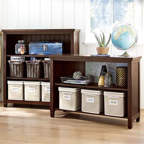 beadboard wall bookcase beadboard 2 shelf bookcase pbteen