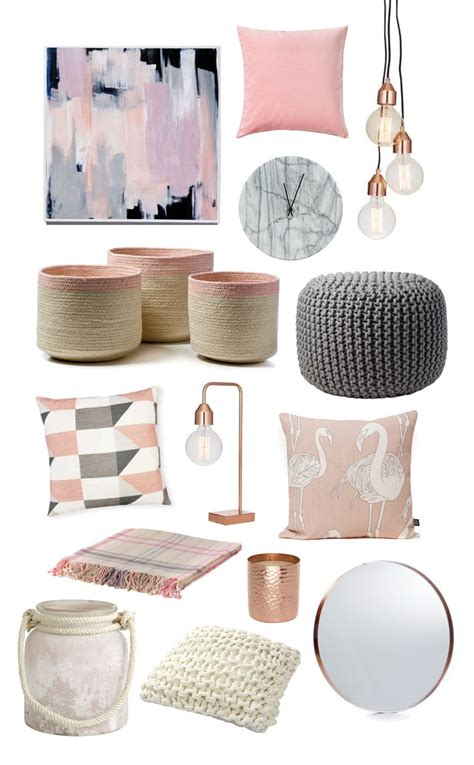 bedroom accesories 25 best ideas about gray pink bedrooms on