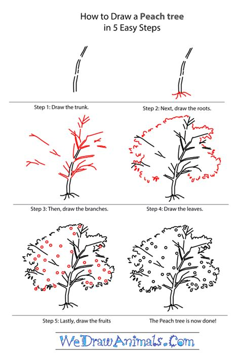 how to draw trees step by step google search how to draw realistic trees plants bushes and