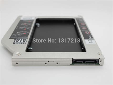 2nd ssd disk drive drive hdd caddy for sony vaio