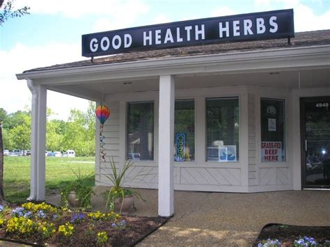 The Detox Shop Albany Health Clinic by Pin By Fall Line Farms On Locations