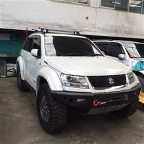 Wheels Rig Krom suzuki grand vitara tuning cerca con grand