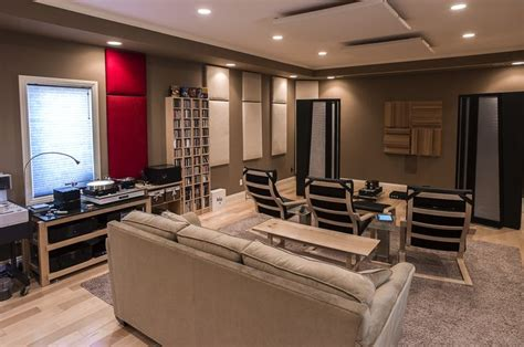 best media room speakers 17 best images about professional listening rooms on