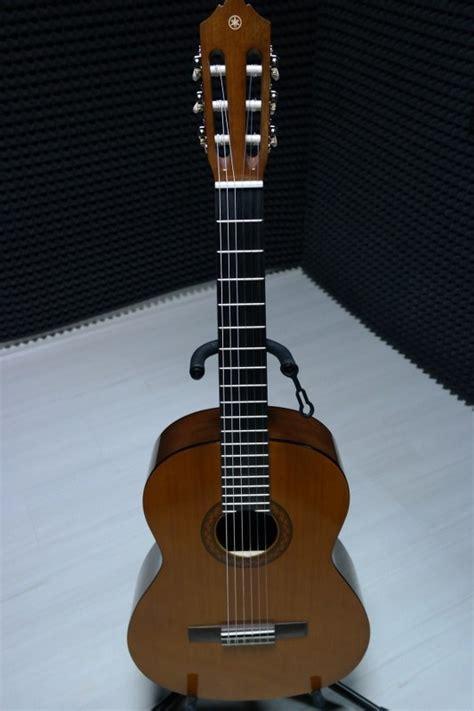 Gitar Klasik Yamaha C40 yamaha c40 klasik gitar