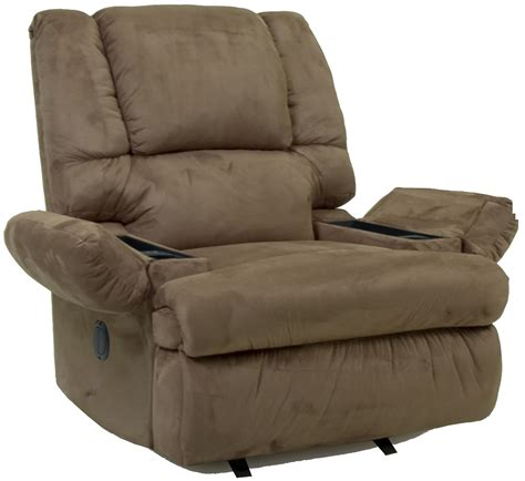 frosty fridge recliner franklin rocker recliners rocker recliner with lumbar and