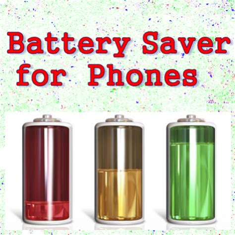 battery saver for android mobile battery saver for phones appstore for android