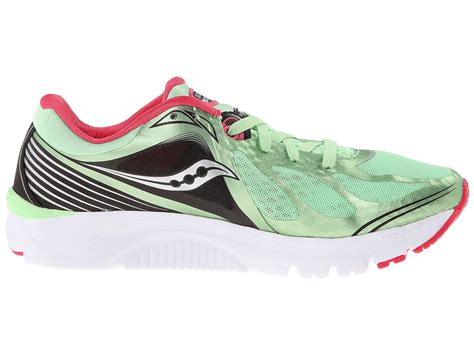 new saucony running shoes new saucony progrid kinvara 5 running shoes womens size 9