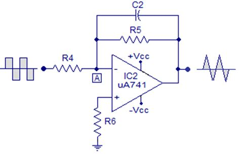 op integrator pdf integrator circuit using op pdf 28 images op circuit collection basic circuits circuit