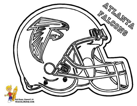 get this nfl coloring pages to print de71a