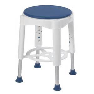 drive bathroom safety swivel seat shower stool