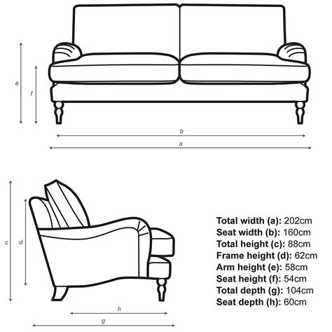 average seat height average sofa seat height hereo sofa