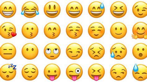 imagenes de emoji de whatsapp whatsapp nueva actualizaci 243 n traer 225 56 nuevos emojis