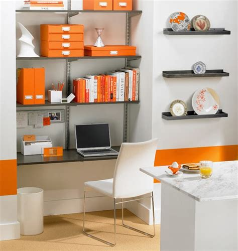Decorating Ideas For Office Space Small Office Space Design Ideas
