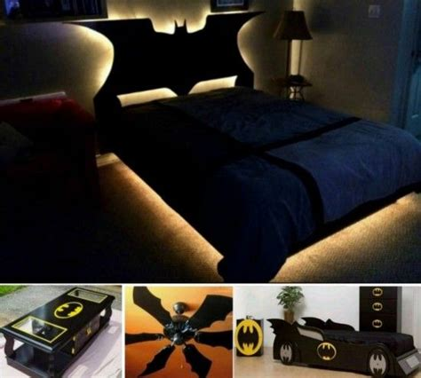 Batman Bedroom Set For Adults by 1000 Images About Living Room On