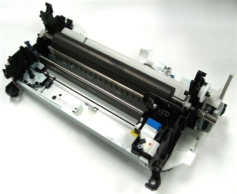 Printer Epson Lq 300 new paper carrier assembly with motors for epson lq