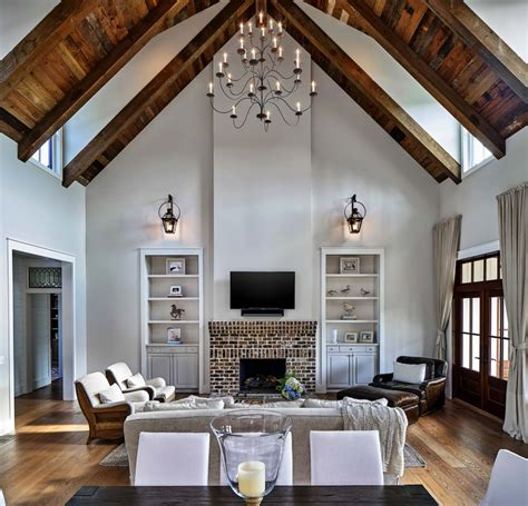 Country Homes And Interiors Recipes Exquisite South Carolina Farmhouse Evoking A Low Country Style