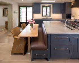 island kitchen table combo island bench seating ideas pictures remodel and decor