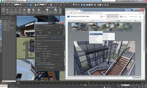 home design autodesk 2018 what s new in 3ds max 2018 3d modeling rendering features autodesk