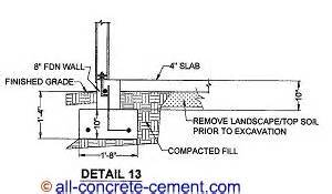 foundation footings home foundations footing drains garage foundation design foundation options custom garages