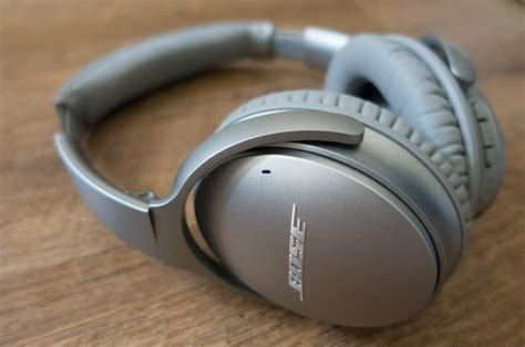 bose quietcomfort  review active noise cancellation