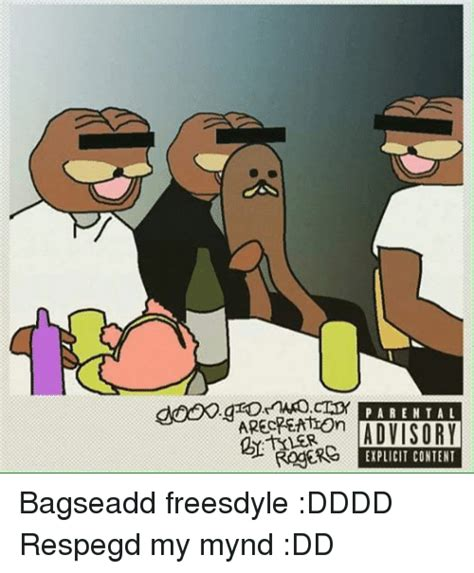 Explicit Memes - parental advisory explicit content bagseadd freesdyle dddd