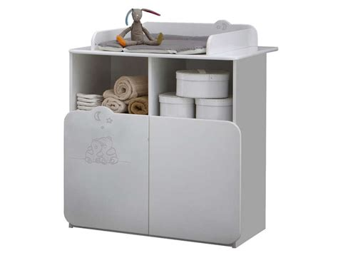 Alinea Commode A Langer by Commode A Langer Blanc Alinea