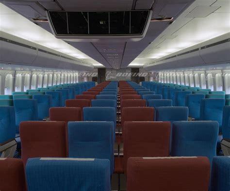 Boeing 747 Interior by Boeing Images 747 100 Sr Interior