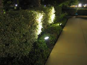 Landscaping Lights Ledtronics Led Spotlights Improve Landscape Lighting Efficiency In Master Planned Community 73