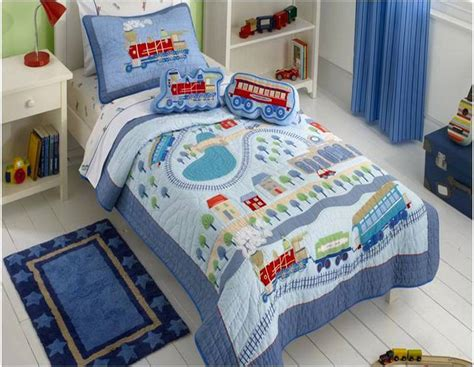 train bedding set train toddler bedding target home design ideas