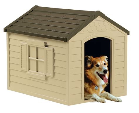 dog house medium dog houses outdoor kennels buy dog houses outdoor kennels in pet supplies at sears