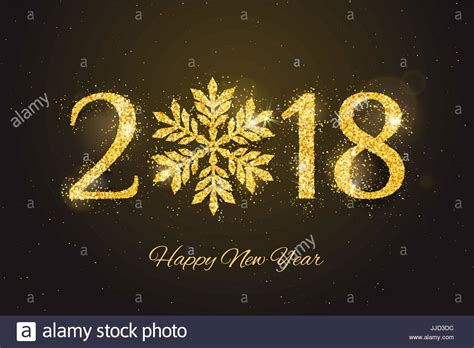 new year 2018 dc vector 2018 happy new year and merry greeting