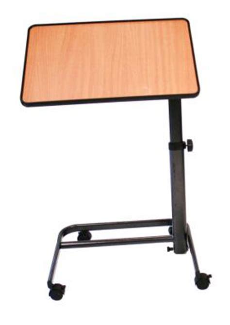 tables accessoires pour lit et fauteuil impact sant 233