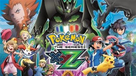 drama anime xyz pok 233 mon the series xyz tv on play