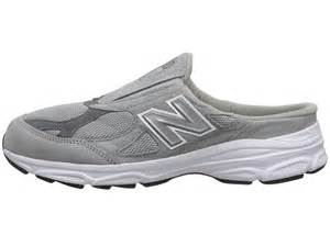 Zappos Womens Comfort Shoes New Balance M990v3 Slip On Zappos Com Free Shipping Both