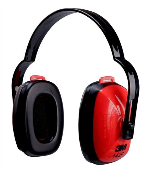 ear muffs buy 3m tools 1426 foldable ear at low price in india snapdeal