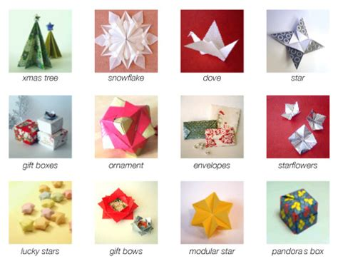 Origami Gifts For Friends - origami easy origami projects