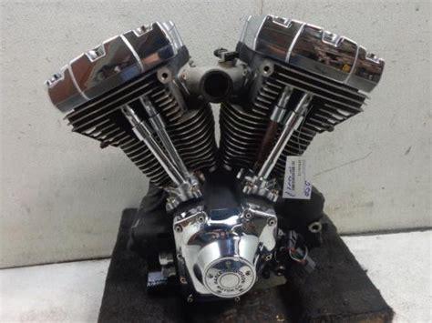 Harley Davidson 88 Engine by Buy 00 Harley Davidson Softail B 88 Ci 1550 Cc