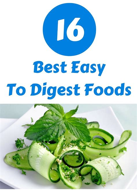 easy to digest food 16 best easy to digest foods nutrition trend