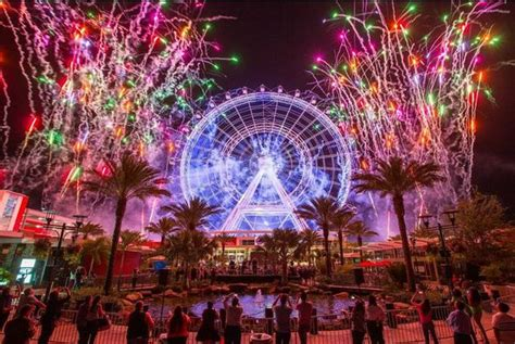 new year in orlando 35 places to spend new year s in orlando wheretraveler