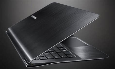 Harga Samsung Series 9 Ultrabook samsung mengemaskini ultrabook series 9 membawakan skrin