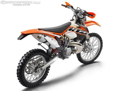 Ktm 150 Xc Horsepower 2014 Ktm 150 Xc Moto Zombdrive