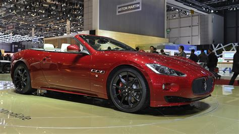 red maserati image gallery red maserati 2015