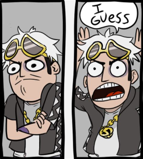 I Guess Meme - i guess guzma know your meme